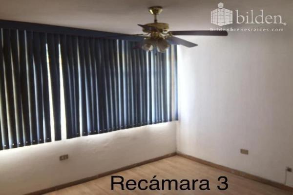 Foto de casa en renta en sn 1, guillermina, durango, durango, 11921764 No. 06
