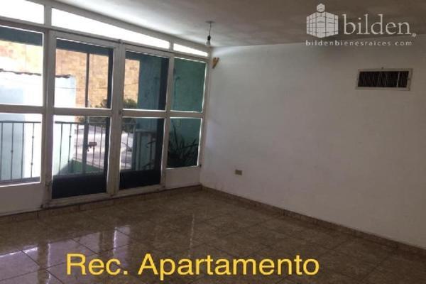Foto de casa en renta en sn 1, guillermina, durango, durango, 11921764 No. 08