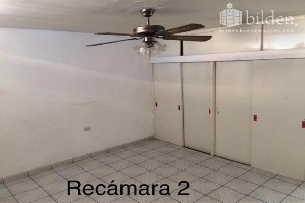 Foto de casa en renta en sn 1, guillermina, durango, durango, 11921764 No. 09