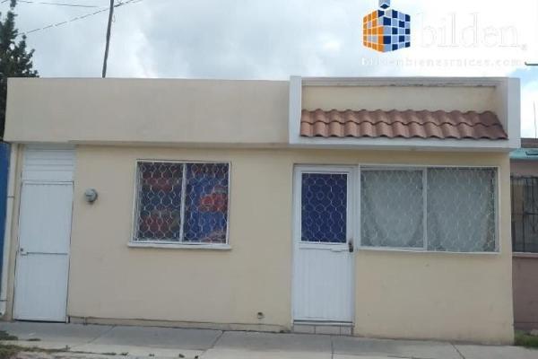 Foto de casa en venta en sn 1, huizache i, durango, durango, 0 No. 01