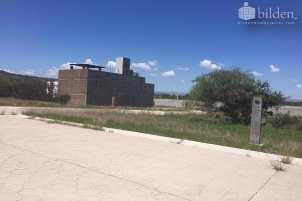 Foto de terreno habitacional en venta en sn 1, los ángeles villas, durango, durango, 13694055 No. 01