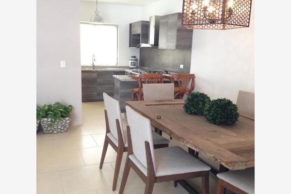 Foto de casa en venta en sn 1, los naranjos, querétaro, querétaro, 17382863 No. 04