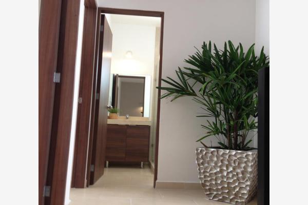 Foto de casa en venta en sn 1, los naranjos, querétaro, querétaro, 17382863 No. 05