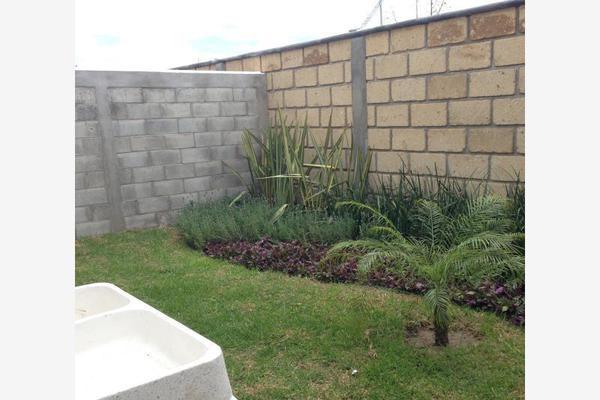 Foto de casa en venta en sn 1, los naranjos, querétaro, querétaro, 17382863 No. 08