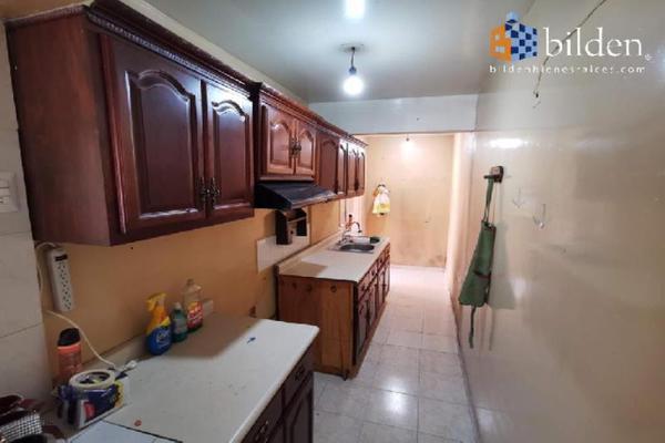 Foto de casa en renta en sn 1, nuevo durango i, durango, durango, 20144400 No. 02