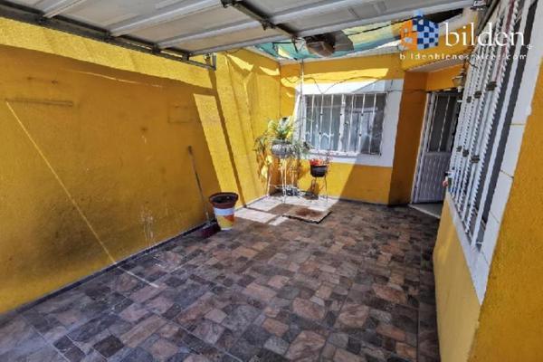 Foto de casa en renta en sn 1, nuevo durango i, durango, durango, 20144400 No. 05