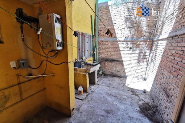 Foto de casa en renta en sn 1, nuevo durango i, durango, durango, 20144400 No. 06