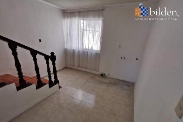 Foto de casa en renta en sn 1, nuevo durango i, durango, durango, 20144400 No. 07