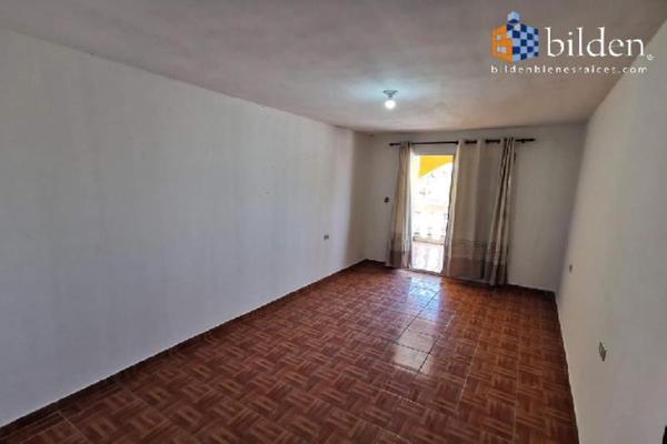 Foto de casa en renta en sn 1, nuevo durango i, durango, durango, 20144400 No. 08