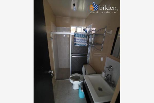 Foto de casa en renta en sn 1, nuevo durango i, durango, durango, 20144400 No. 11