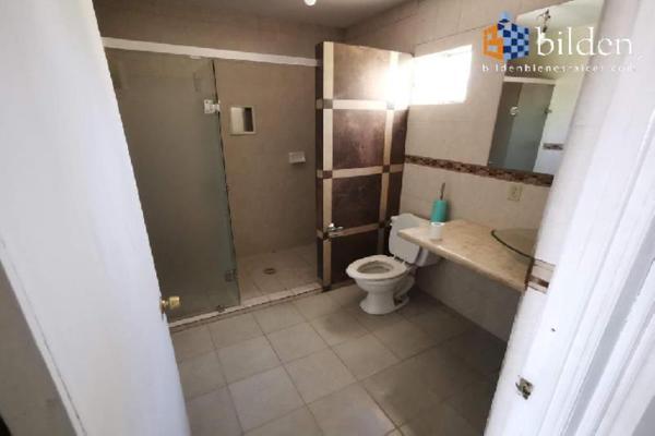 Foto de casa en renta en sn 1, nuevo durango i, durango, durango, 20144400 No. 12