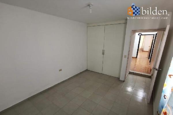 Foto de casa en renta en sn 1, nuevo durango i, durango, durango, 20144400 No. 13