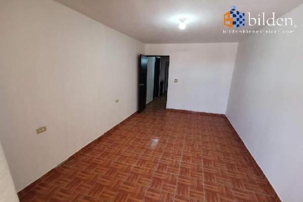 Foto de casa en renta en sn 1, nuevo durango i, durango, durango, 20144400 No. 14