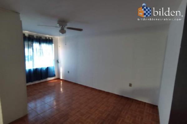 Foto de casa en renta en sn 1, nuevo durango i, durango, durango, 20144400 No. 15