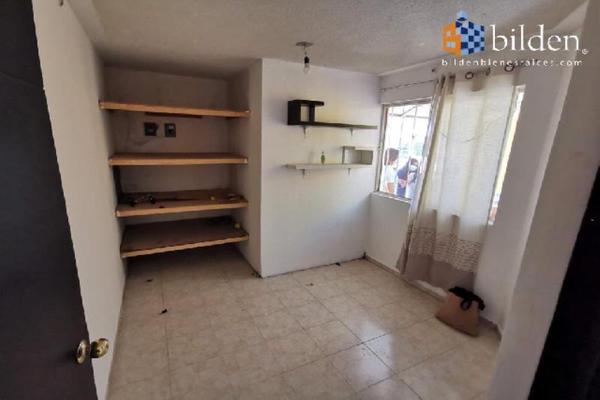 Foto de casa en renta en sn 1, nuevo durango i, durango, durango, 20144400 No. 16
