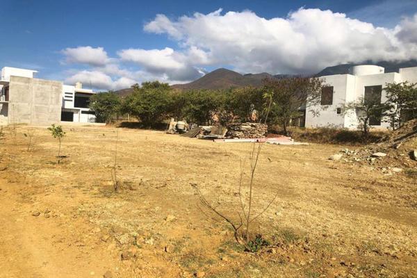 Foto de terreno habitacional en venta en sn 1, san andres huayapam, san andrés huayápam, oaxaca, 14991234 No. 03