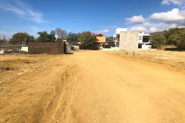 Foto de terreno habitacional en venta en sn 1, san andres huayapam, san andrés huayápam, oaxaca, 14991234 No. 04