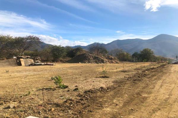 Foto de terreno habitacional en venta en sn 1, san andres huayapam, san andrés huayápam, oaxaca, 14991234 No. 05