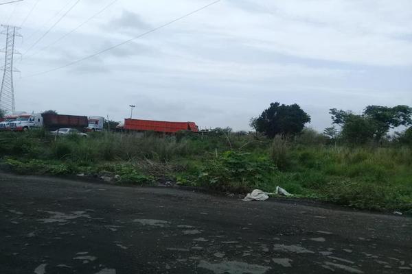 Foto de terreno habitacional en venta en sn , 2 lomas, veracruz, veracruz de ignacio de la llave, 0 No. 04