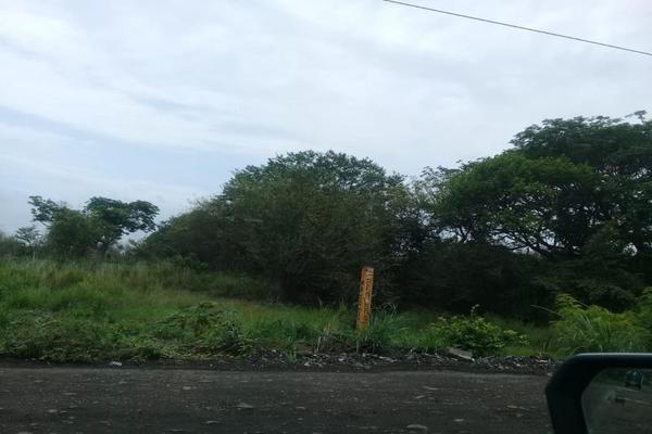 Foto de terreno habitacional en venta en sn , 2 lomas, veracruz, veracruz de ignacio de la llave, 0 No. 06