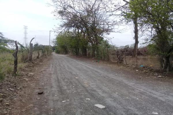 Foto de terreno habitacional en venta en sn , 2 lomas, veracruz, veracruz de ignacio de la llave, 0 No. 10