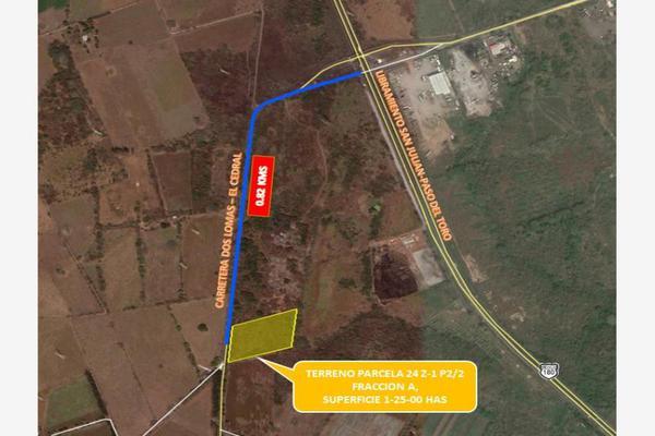 Foto de terreno habitacional en venta en sn , 2 lomas, veracruz, veracruz de ignacio de la llave, 0 No. 01