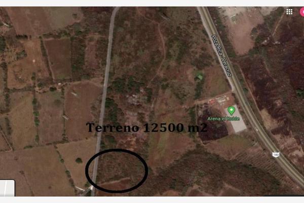 Foto de terreno habitacional en venta en sn , 2 lomas, veracruz, veracruz de ignacio de la llave, 0 No. 02