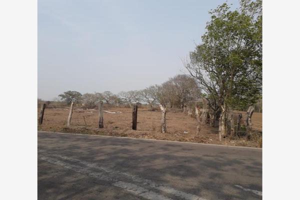 Foto de terreno habitacional en venta en sn , 2 lomas, veracruz, veracruz de ignacio de la llave, 0 No. 03