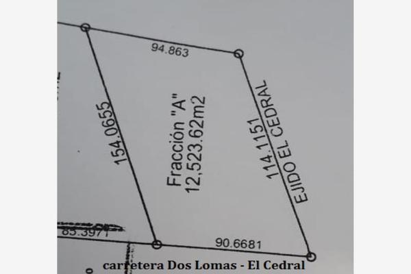 Foto de terreno habitacional en venta en sn , 2 lomas, veracruz, veracruz de ignacio de la llave, 0 No. 08