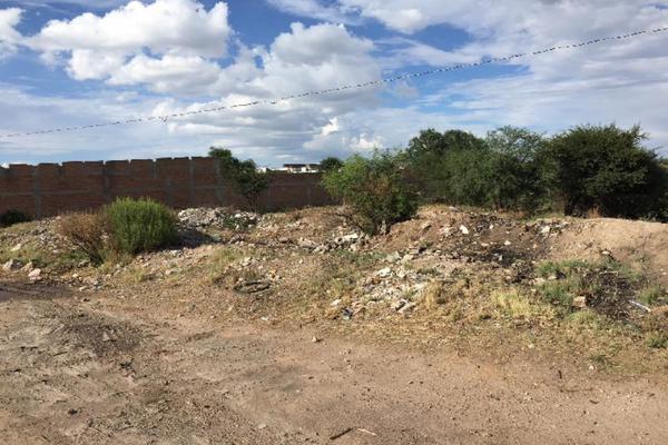 Foto de rancho en venta en sn , 20 de noviembre fundo legal, durango, durango, 5391301 No. 02