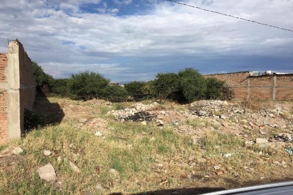 Foto de rancho en venta en sn , 20 de noviembre fundo legal, durango, durango, 5391301 No. 07