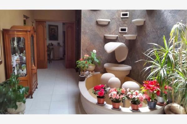 Foto de casa en venta en s/n , 5 de mayo, durango, durango, 9968330 No. 03