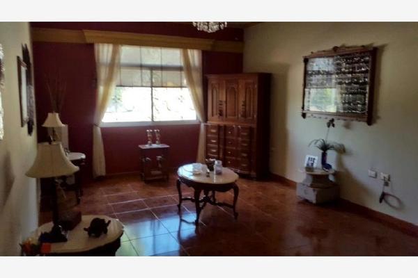 Foto de casa en venta en s/n , 5 de mayo, durango, durango, 9968330 No. 08