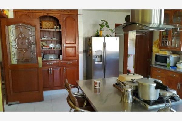 Foto de casa en venta en s/n , 5 de mayo, durango, durango, 9968330 No. 11