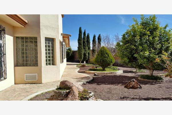 Foto de casa en venta en s/n , 5 de mayo, durango, durango, 9989307 No. 08