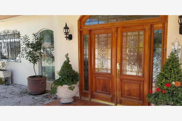 Foto de casa en venta en s/n , 5 de mayo, durango, durango, 9989307 No. 11