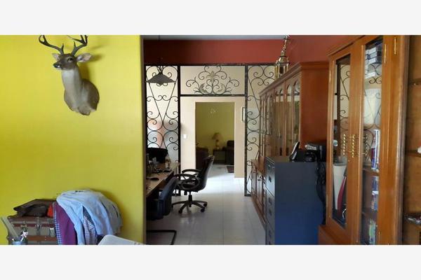 Foto de casa en venta en s/n , 5 de mayo, durango, durango, 9989307 No. 14
