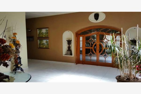 Foto de casa en venta en s/n , 5 de mayo, durango, durango, 9989307 No. 15