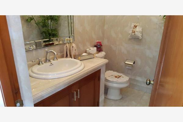 Foto de casa en venta en s/n , 5 de mayo, durango, durango, 9989307 No. 16