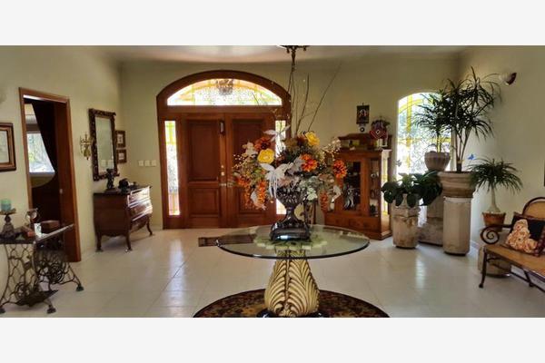 Foto de casa en venta en s/n , 5 de mayo, durango, durango, 9989307 No. 17