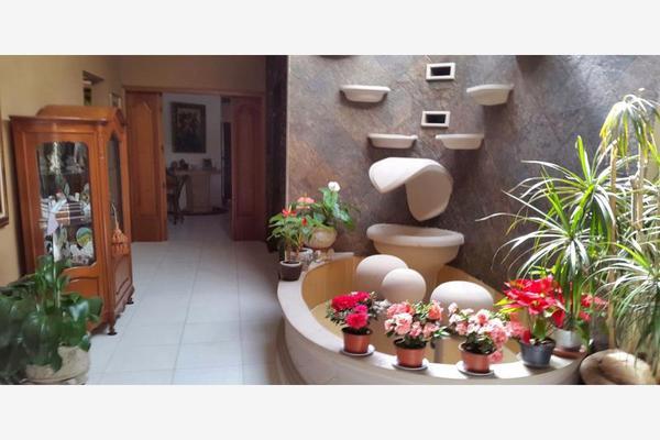 Foto de casa en venta en s/n , 5 de mayo, durango, durango, 9989307 No. 18