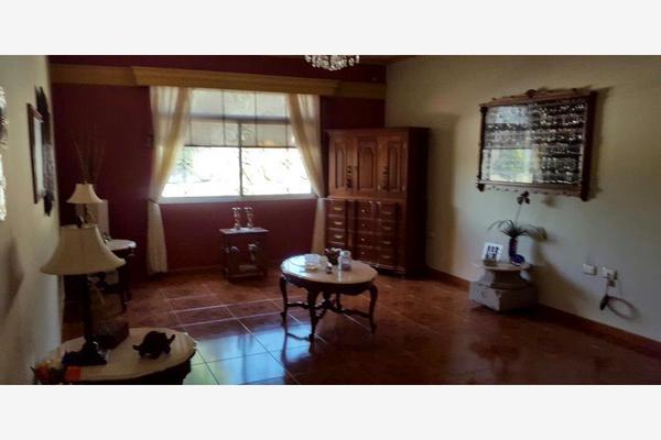 Foto de casa en venta en s/n , 5 de mayo, durango, durango, 9989307 No. 19