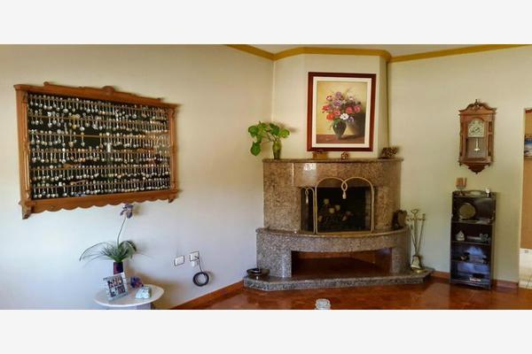 Foto de casa en venta en s/n , 5 de mayo, durango, durango, 9989307 No. 20