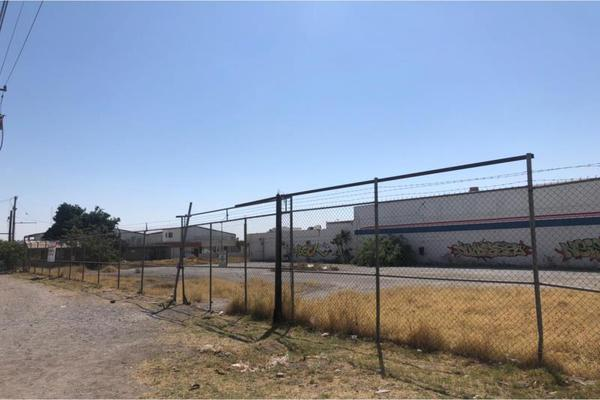 Foto de terreno habitacional en venta en s/n , 5 de mayo, gómez palacio, durango, 20447838 No. 06