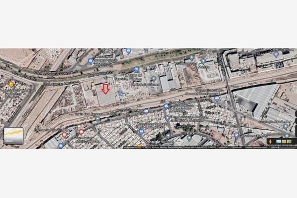 Foto de terreno habitacional en venta en s/n , 5 de mayo, gómez palacio, durango, 20447838 No. 11