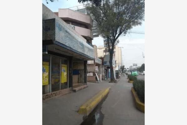 Foto de terreno industrial en venta en s/n , 8 de agosto, benito juárez, df / cdmx, 17880231 No. 02