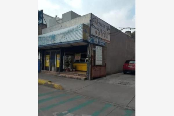Foto de terreno industrial en venta en s/n , 8 de agosto, benito juárez, df / cdmx, 17880231 No. 03
