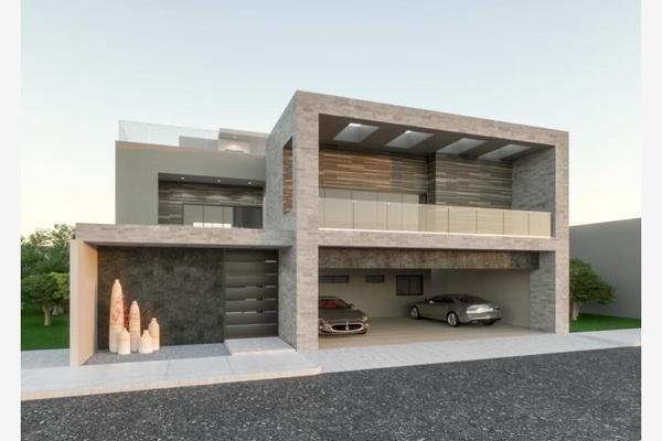 Foto de casa en venta en s/n , acero, monterrey, nuevo león, 9981198 No. 01