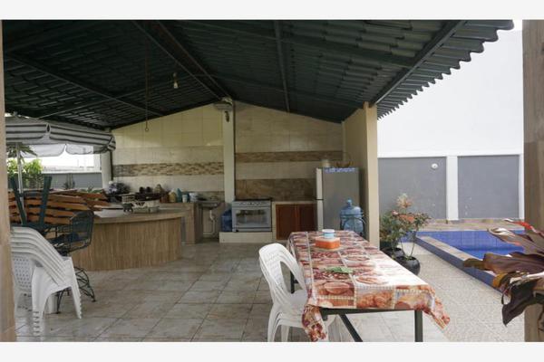 Foto de casa en venta en sn , adalberto tejeda, boca del río, veracruz de ignacio de la llave, 0 No. 03
