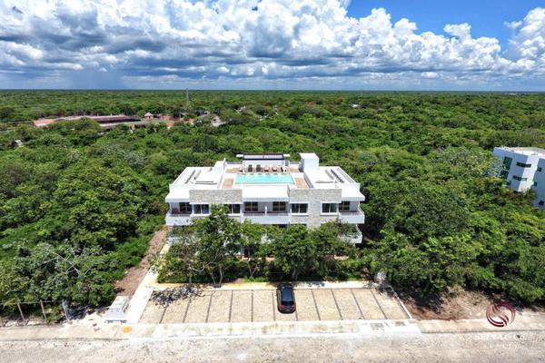 Foto de departamento en venta en s/n , akumal, tulum, quintana roo, 10170420 No. 06